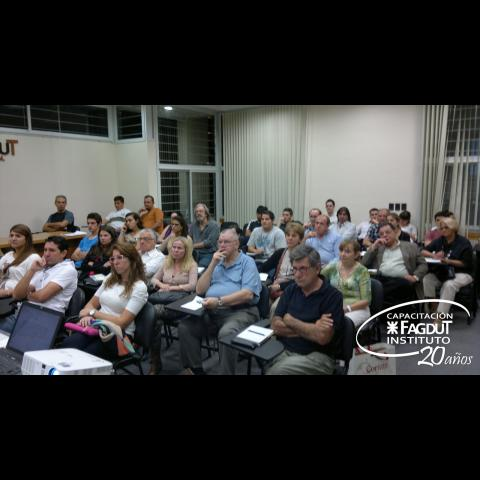 Curso Marketing en Facebook 2013